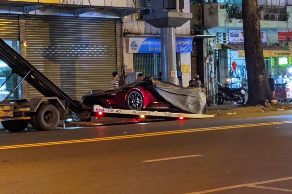 Siêu xe Ford mới về Việt Nam đặc biệt cỡ nào? Đặt vài triệu USD vẫn chưa chắc mua được! - Ảnh 2.