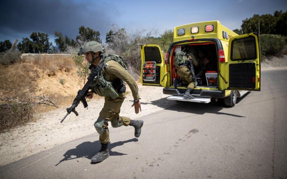 Nga bất ngờ hé lộ lối ra cho chiến tranh Israel-Palestine: Tel Aviv vẫn muốn đánh tiếp? - Ảnh 5.