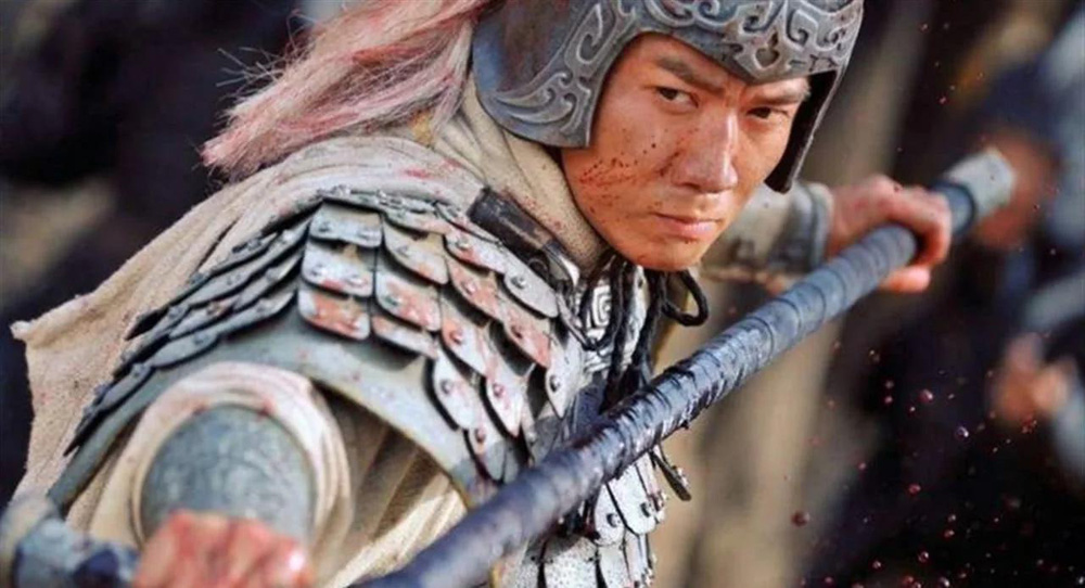 Hoàng Trung trước khi chết thều thào nói 8 chữ, Lưu Bị nghe xong đùng đùng nổi giận, Triệu Vân cũng không giữ được bình tĩnh - Ảnh 8.