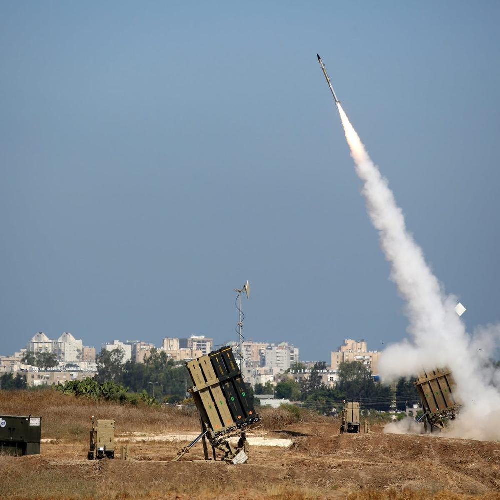 Báo Mỹ: Bắn hàng nghìn rocket, người Palestine đã tìm ra điểm yếu của hệ thống Vòm Sắt? - Ảnh 2.