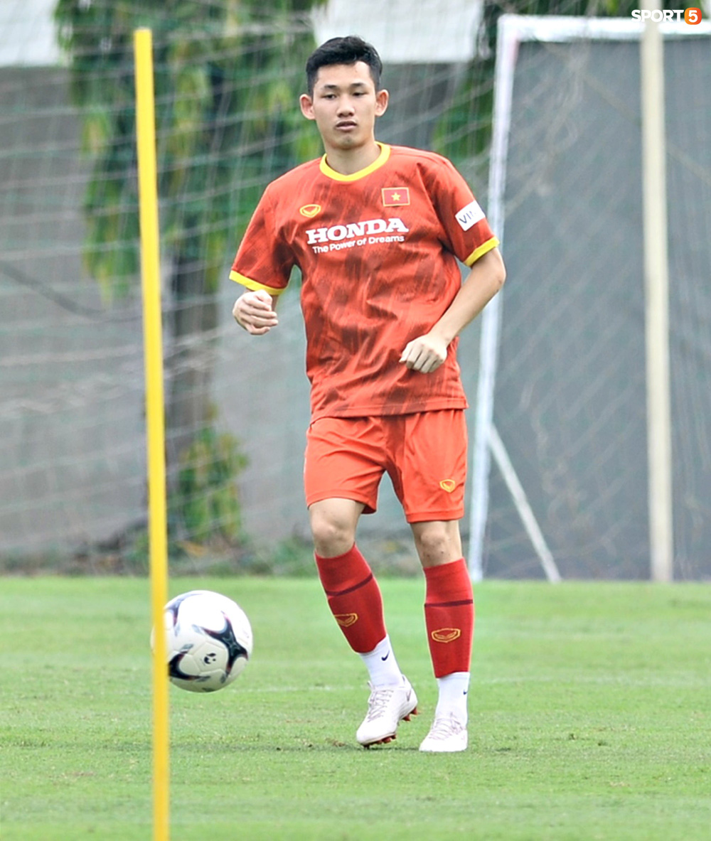 Sao trẻ từng khiến V.League phát cuồng của U22 Việt Nam được chú ý đặc biệt - Ảnh 3.