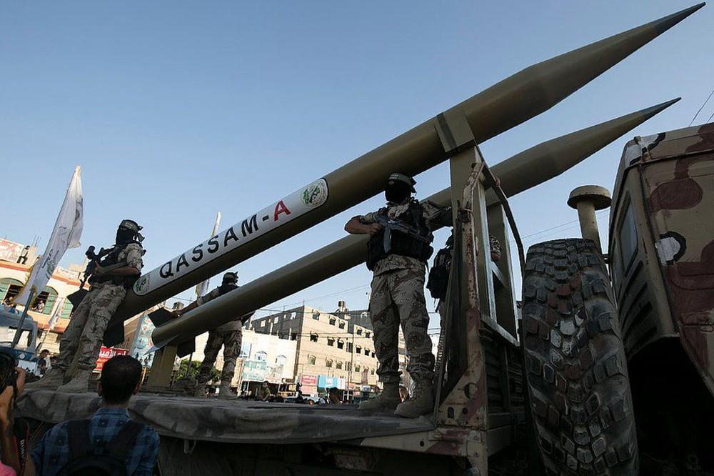 Lực lượng nã 1.500 quả rocket vào Israel có sức mạnh thế nào? - Ảnh 3.
