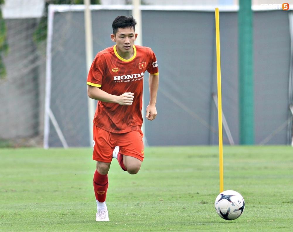 Sao trẻ từng khiến V.League phát cuồng của U22 Việt Nam được chú ý đặc biệt - Ảnh 4.