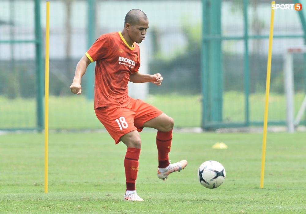 Sao trẻ từng khiến V.League phát cuồng của U22 Việt Nam được chú ý đặc biệt - Ảnh 7.