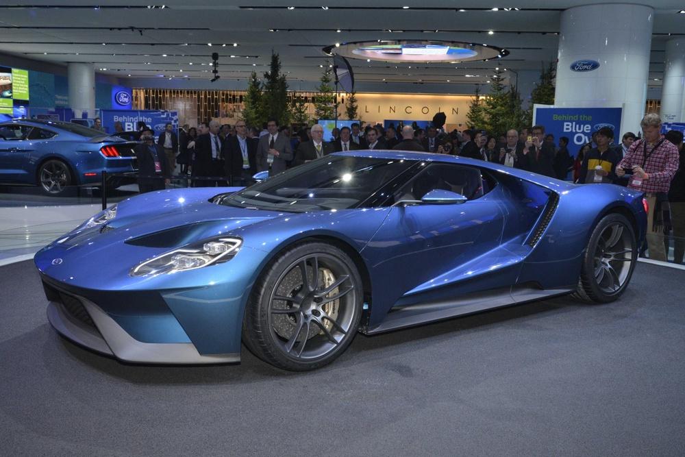 Chiếc xe huyền thoại vùi dập Ferrari trong liên tiếp 4 năm - Việt Nam mới lộ 1 chiếc mới cứng - Ảnh 6.