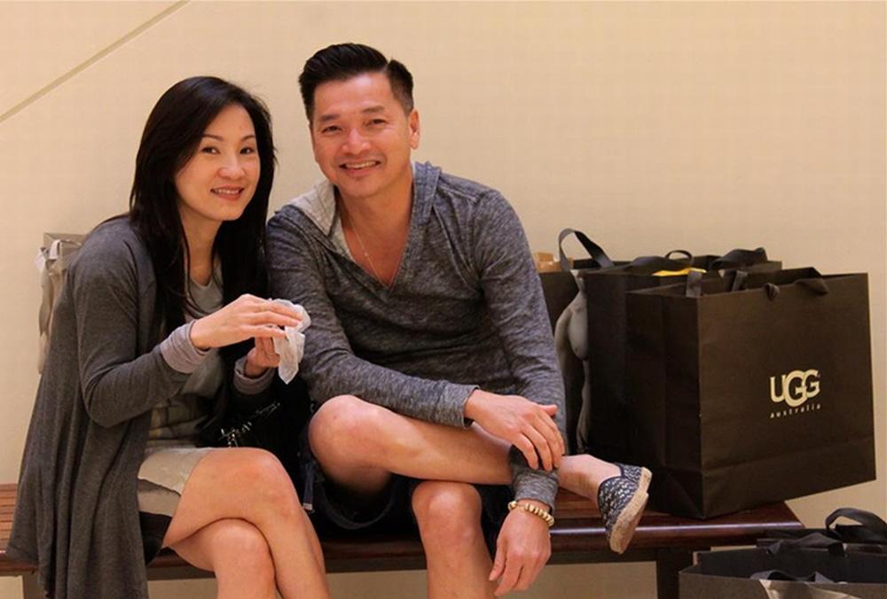 Cách cư xử lạ lùng của Quang Minh: Ly hôn vì thương Hồng Đào, thường xuyên đăng ảnh vợ cũ - Ảnh 7.