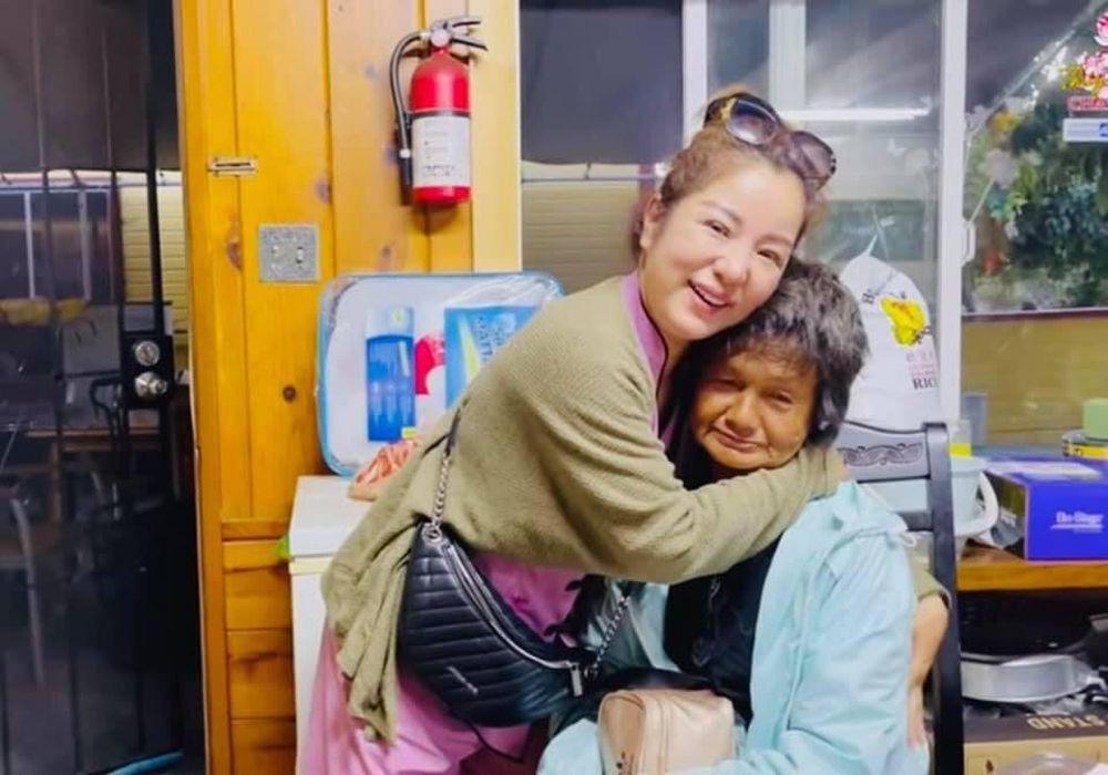 Vợ cũ Bằng Kiều: Sang tuần sau, tôi sẽ gặp con gái chị Kim Ngân để lên kế hoạch giúp nó gặp mẹ - Ảnh 4.