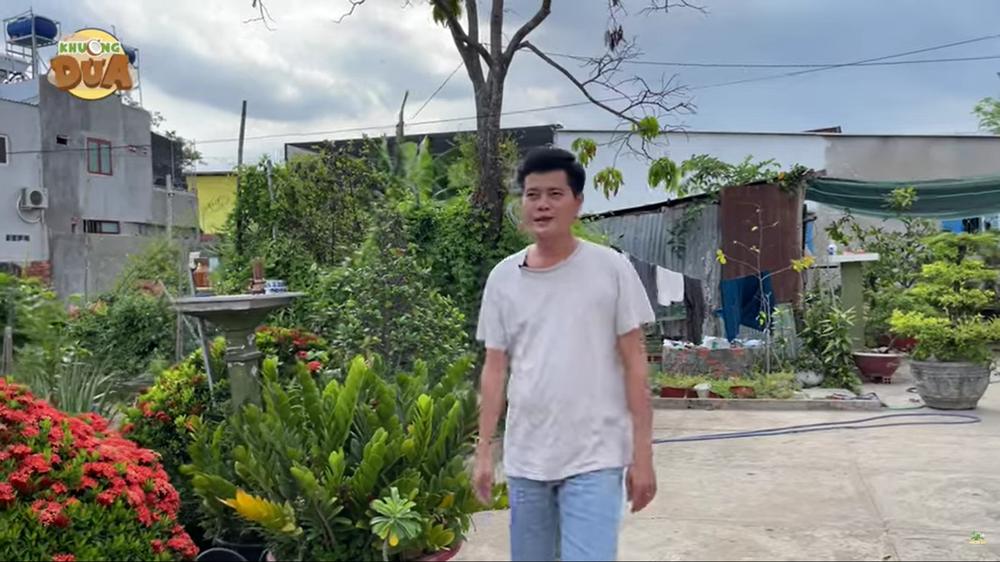 Điền Quân hủy casting Thách thức danh hài tại Cần Thơ, đạo diễn đi bán yến - Ảnh 1.