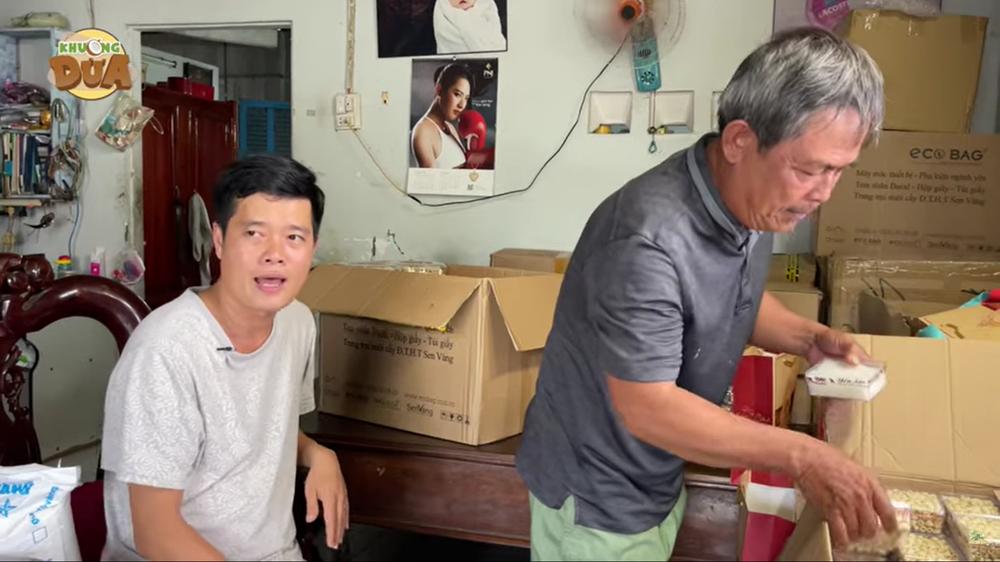 Điền Quân hủy casting Thách thức danh hài tại Cần Thơ, đạo diễn đi bán yến - Ảnh 3.