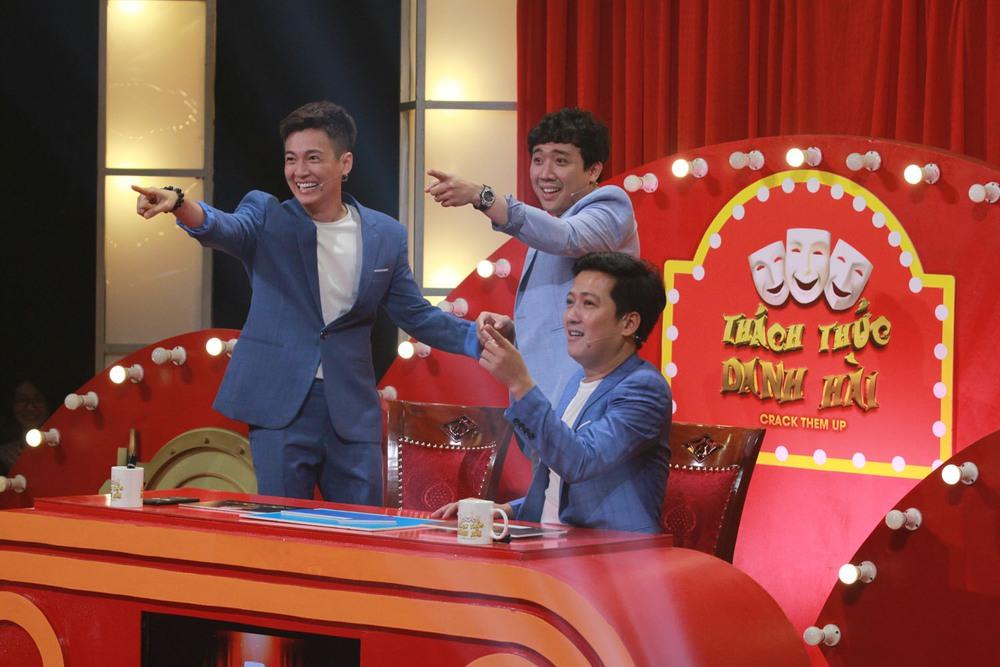 Điền Quân hủy casting Thách thức danh hài tại Cần Thơ, đạo diễn đi bán yến - Ảnh 4.