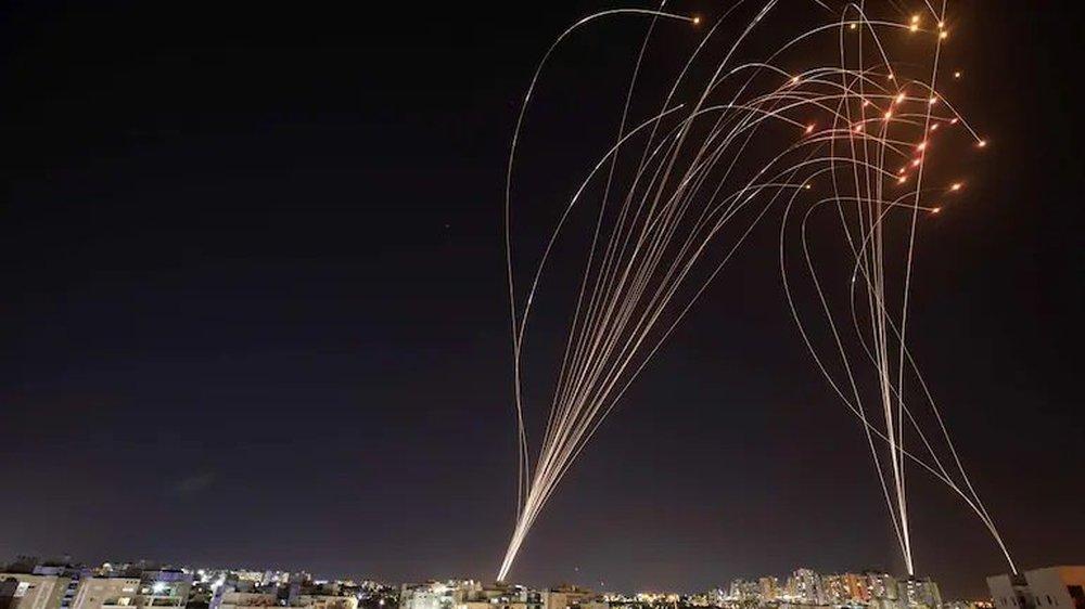 """1500 quả rocket không uổng phí: Hamas tìm ra điểm yếu của Israel, Vòm Sắt sắp """"sập""""? - Ảnh 3."""