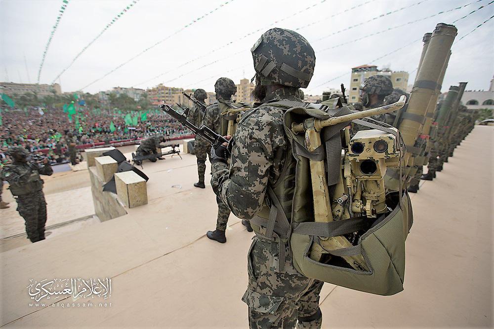 Đối mặt hiểm hoạ biên giới ở Gaza, xe tăng Israel có lặp lại thảm kịch 15 năm về trước? - Ảnh 1.