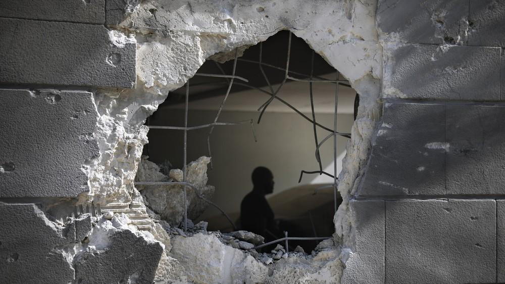 Thủ tướng Israel cảnh cáo đanh thép: Mọi chuyện vẫn chưa kết thúc - Hamas sẽ tiếp tục trả giá đắt! - Ảnh 1.