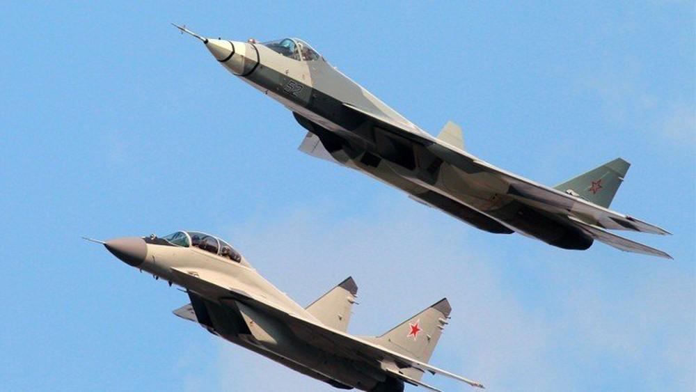 Nga khiến IS bỏ mạng cả loạt với trăm cuộc không kích ở Syria - Ảnh 1.