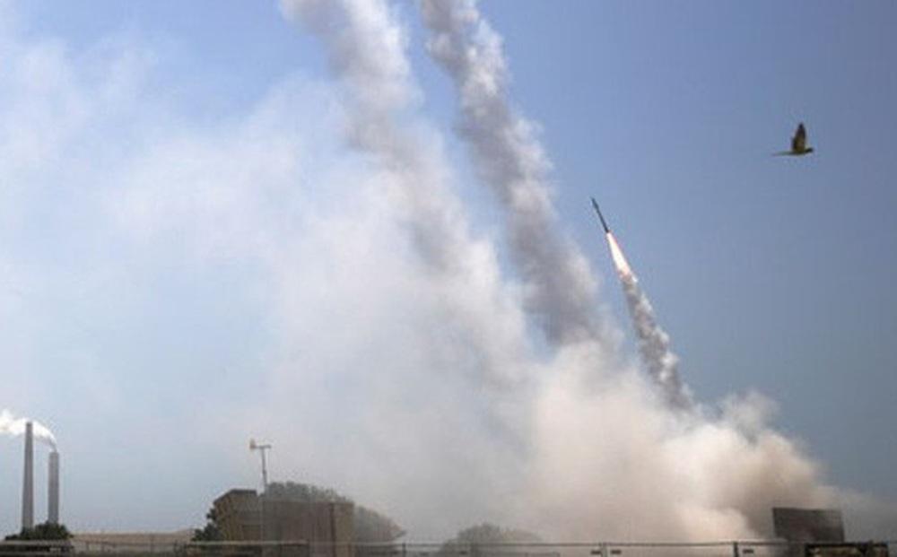 """Xung đột ở Dải Gaza: """"Cú chuyển mình"""" khiến Israel ngỡ ngàng"""