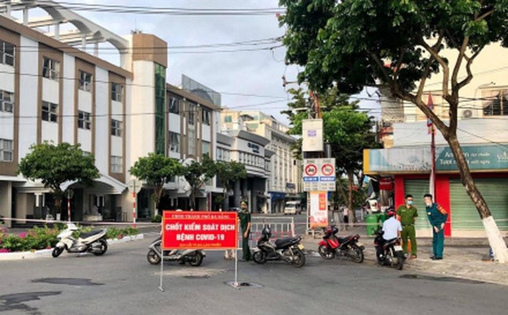 Lãnh đạo Sở ở Đà Nẵng mắc Covid-19 không có khả năng lây nhiễm trong cộng đồng