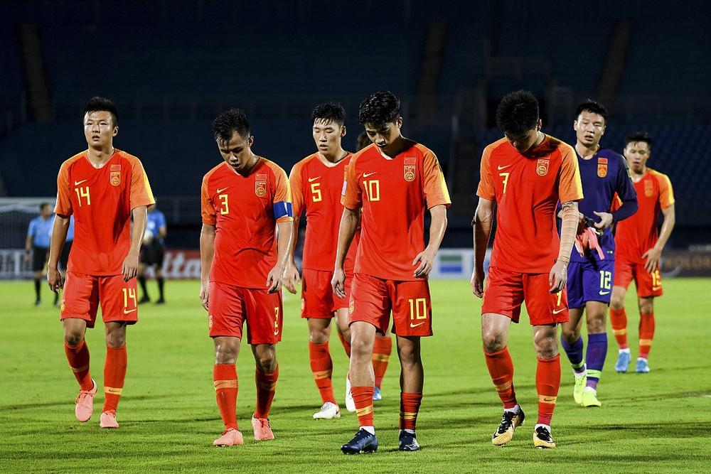 Báo Trung Quốc bi quan khi đội nhà bị xếp dưới Việt Nam tại giải châu Á - Ảnh 2.