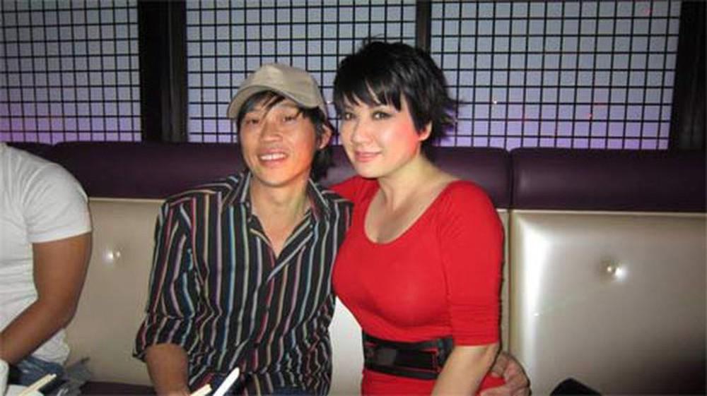 Vợ cũ Bằng Kiều: Sự nghiệp của anh Hoài Linh cũng bắt đầu từ tôi mà ra - Ảnh 3.
