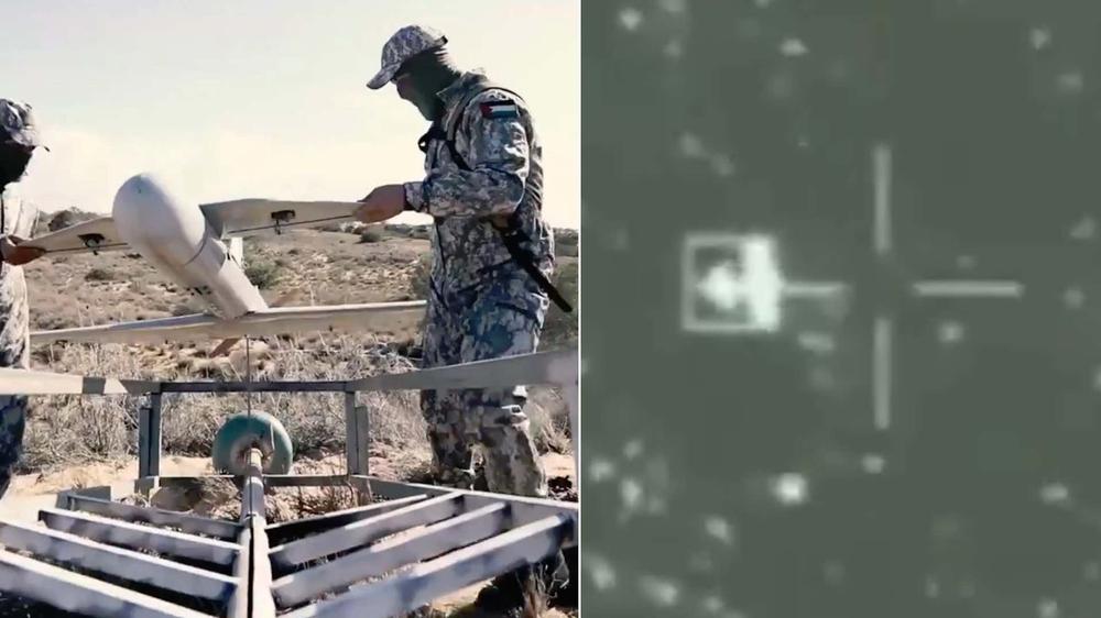 """""""Đội quân cảm tử"""" Hamas ào ạt xuất kích: Lá chắn tên lửa huyền thoại của Israel gục ngã! - Ảnh 3."""