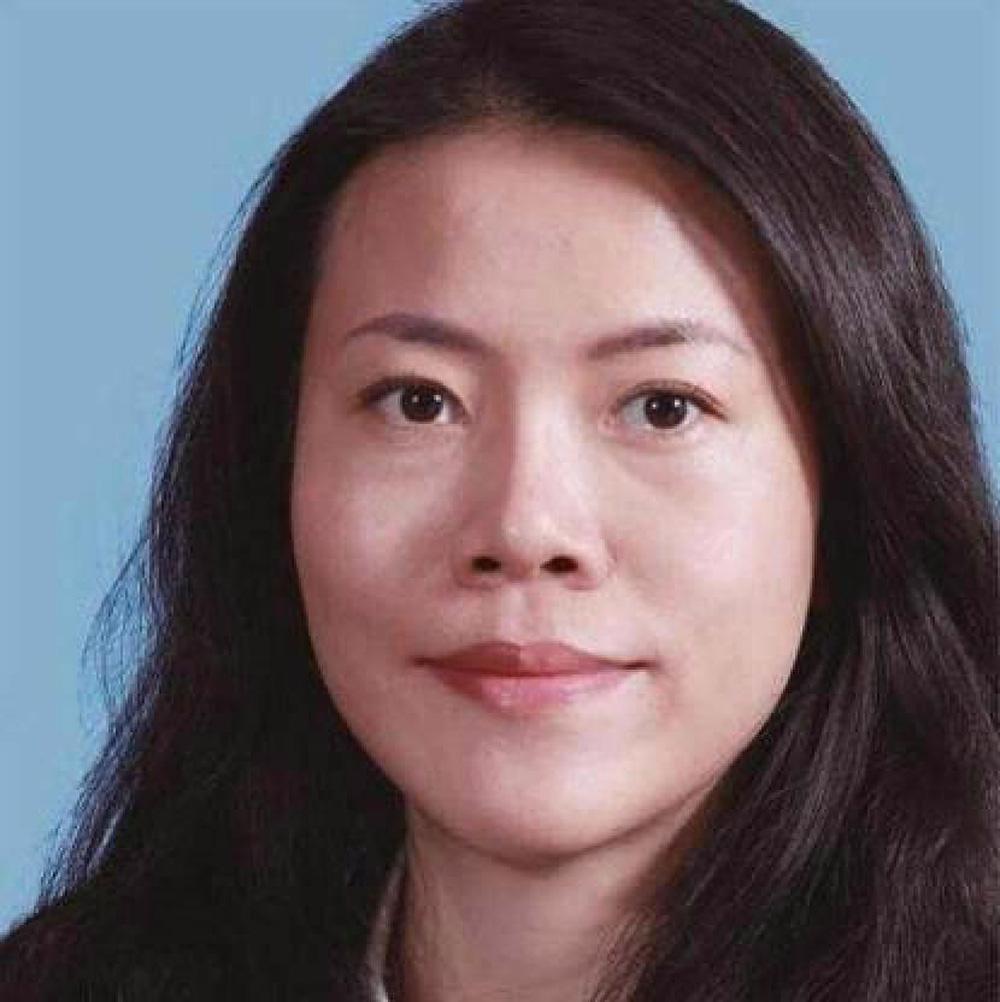 5 nữ tỷ phú giàu nhất Trung Quốc - Ảnh 1.
