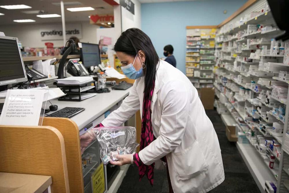 Thư từ nước Mỹ: 300 triệu liều vắc xin Covid-19 dư thừa – Hy vọng nào cho các nước đang bùng phát dịch bệnh? - Ảnh 3.