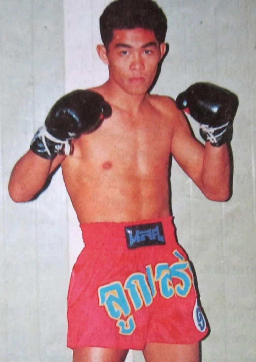 Huyền thoại Muay Thái dùng súng tự sát tại võ đường khiến dư luận Thái Lan bàng hoàng - Ảnh 3.