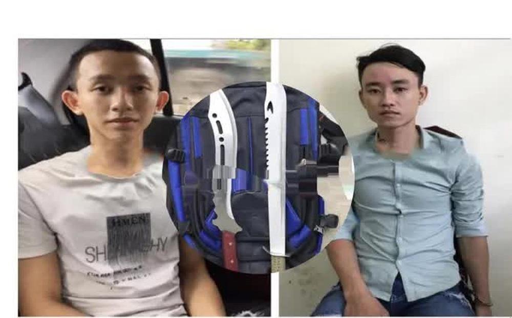 Vụ truy sát kinh hoàng ở KCN Long Thành, vừa bắt thêm 7 người
