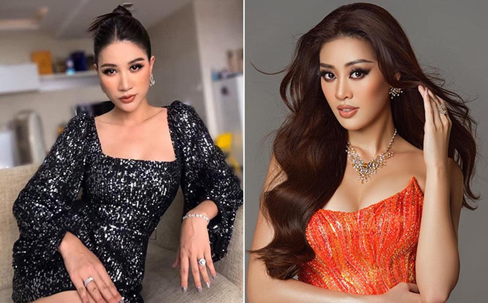 Trang Trần đánh giá con người thật của hoa hậu Khánh Vân như thế nào?