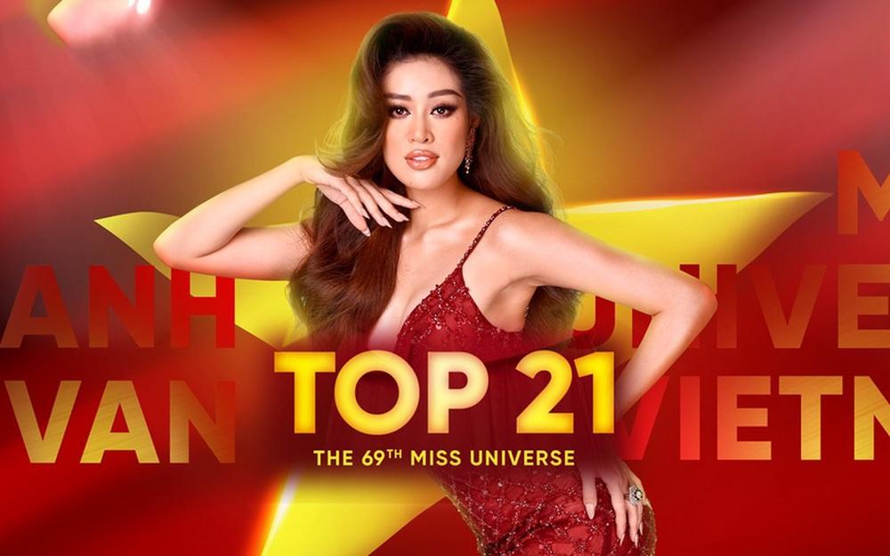 """Trước Khánh Vân, Đỗ Mỹ Linh cũng từng """"bại trận"""" trước tân Hoa hậu Hoàn vũ Thế giới - Ảnh 5."""