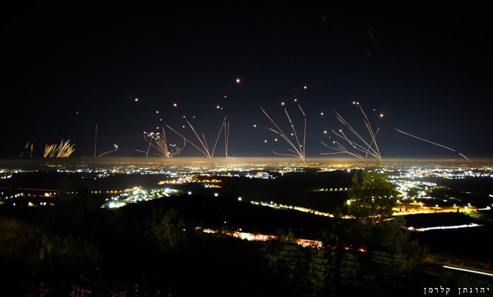 Vét kho, tung 64% tiêm kích tấn công Gaza: Vì sao Israel vẫn không ngăn được rocket? - Ảnh 6.