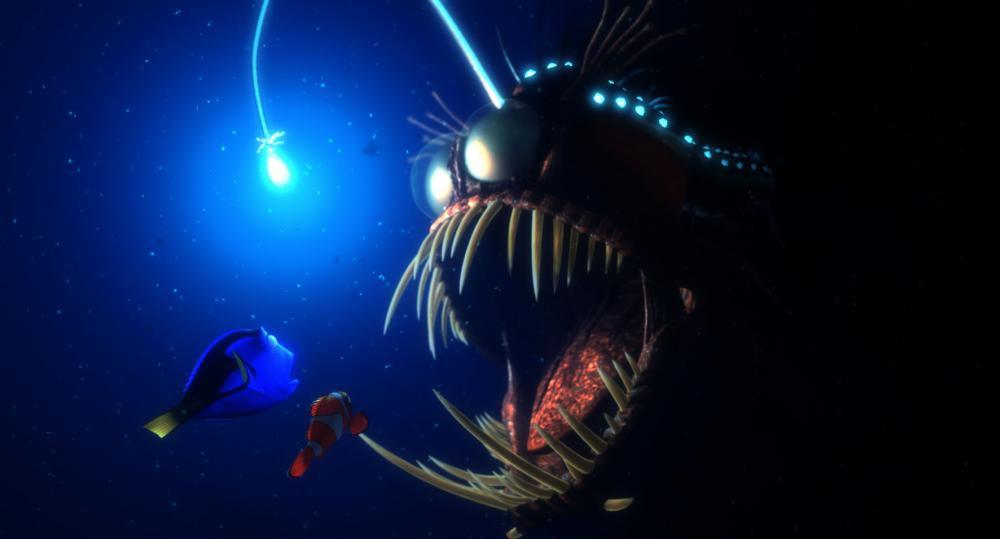 Quái vật đại dương ở sâu 1.000 mét dạt vào bờ biển: Sở hữu hành vi tình dục dị tột bậc trong giới tự nhiên - Ảnh 2.