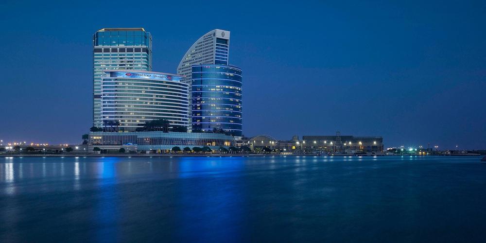 Choáng ngợp trước khách sạn xa hoa của tuyển Việt Nam tại UAE, nơi từng là vận son - Ảnh 5.