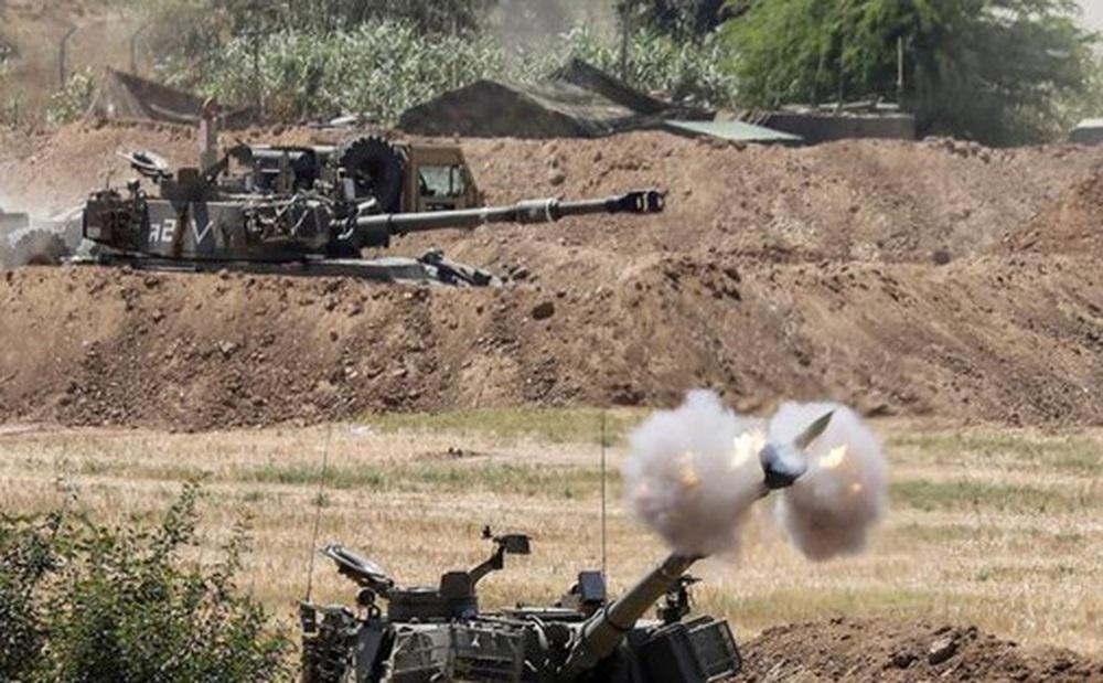 Mỹ vừa kêu gọi ngừng bắn, vừa lên kế hoạch bán lô vũ khí hơn 700 triệu đô la cho Israel?