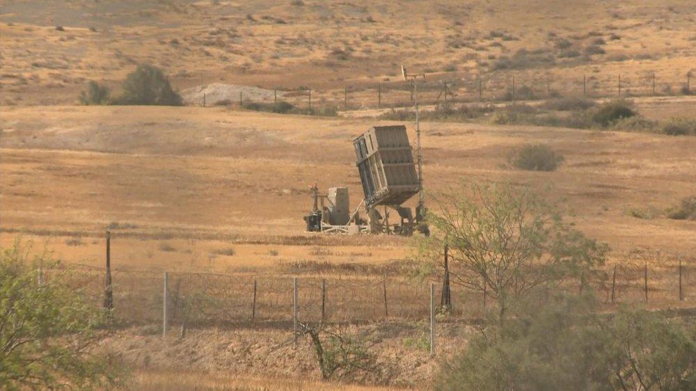 Những binh sĩ Israel 18 tuổi lập kỳ tích đánh chặn tên lửa: Đẳng cấp và trí tuệ Do Thái là đây! - Ảnh 1.