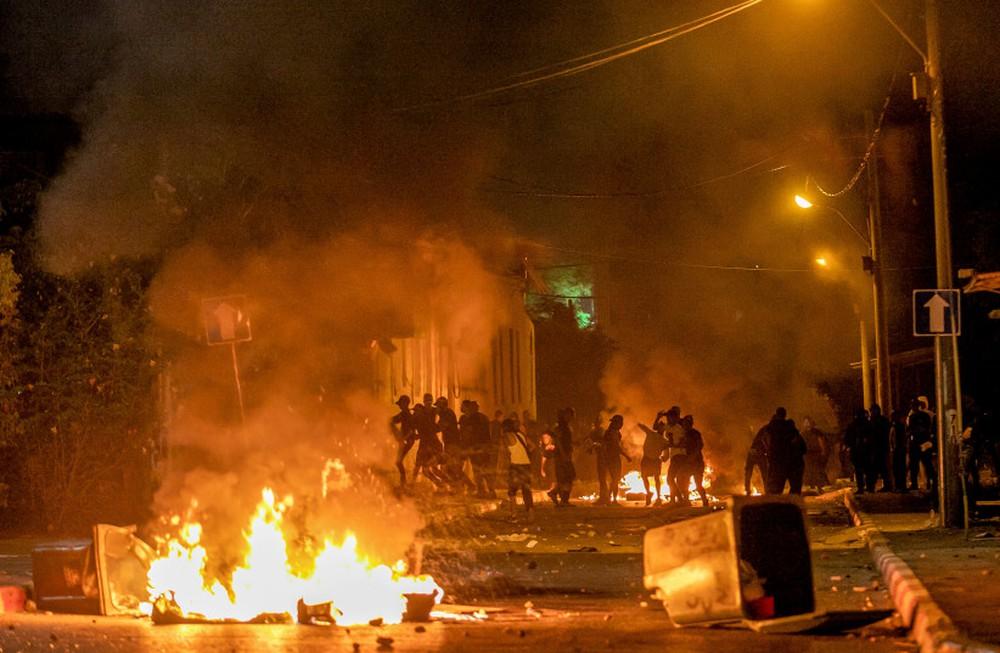 Báo Israel: Tấn công dồn dập Hamas, hủy diệt Gaza, nhưng Tel Aviv mới là bên thua cuộc? - Ảnh 2.