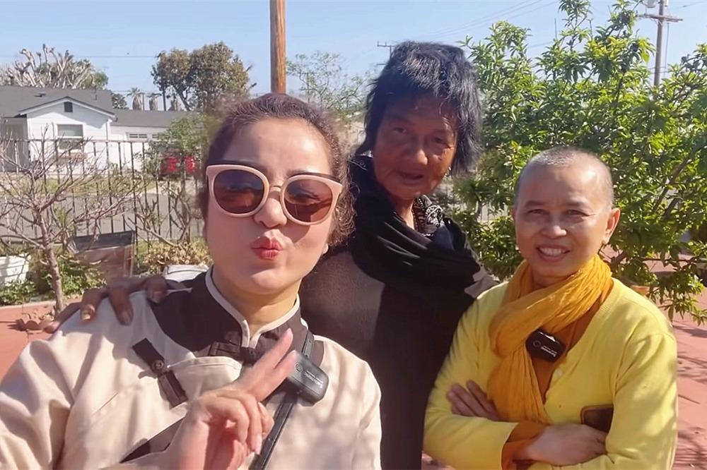 Hé lộ người phụ nữ giúp Kim Ngân suốt  17 năm, tìm đến tận trung tâm Thúy Nga - Ảnh 1.