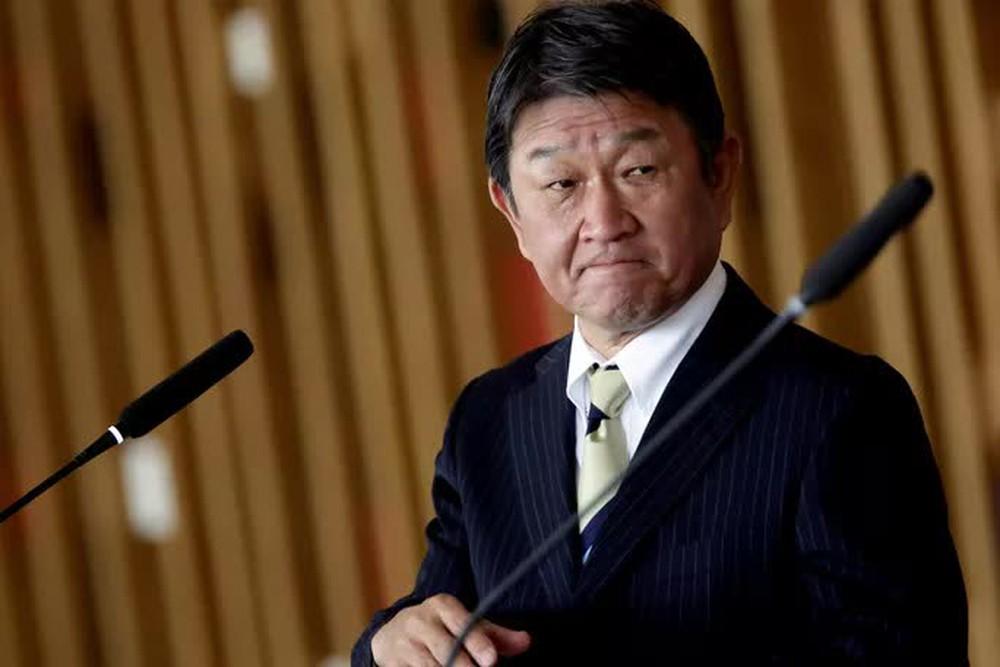 Trung Quốc chê Bộ tứ, kêu gọi Nhật Bản củng cố quan hệ song phương - Ảnh 2.