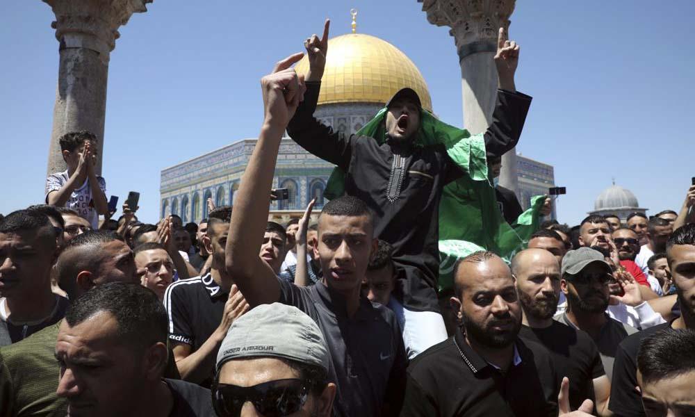 Không thể đánh quỵ Hamas bằng không kích, QĐ Israel bắn tin, chờ tín hiệu gì từ Mỹ? - Ảnh 4.