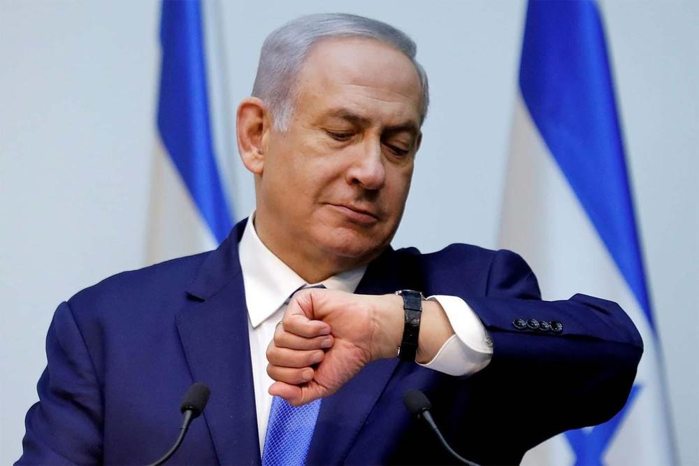 Không thể đánh quỵ Hamas bằng không kích, QĐ Israel bắn tin, chờ tín hiệu gì từ Mỹ? - Ảnh 2.