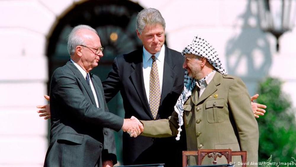 Hamas hình thành ra sao, nguồn tiền và vũ khí từ đâu để tấn công Israel - Ảnh 2.
