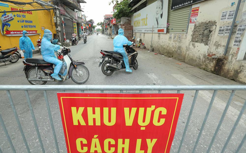 Phó Giám đốc CDC Hà Nội: 'Chùm lây nhiễm liên quan vợ chồng nguyên giám đốc Hacinco cực kỳ phức tạp'