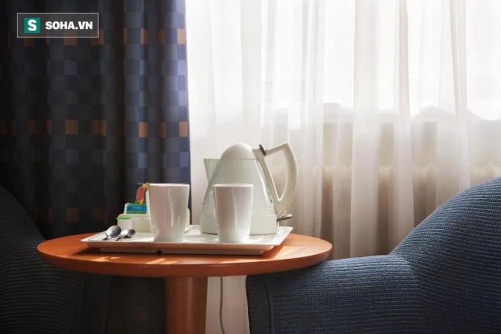 Nếu ở khách sạn, 5 vật dụng này tốt nhất nên hạn chế chạm vào, đặc biệt là cái số 2 - Ảnh 4.