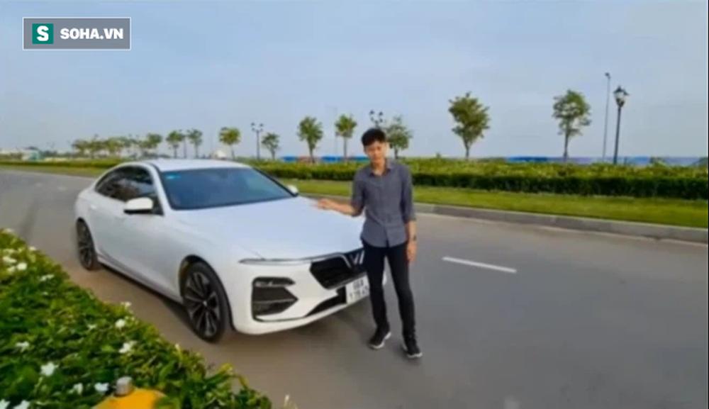 VinFast phản hồi về thông tin xe đi 4 tháng phải bảo hành 10 lần của chủ kênh Youtube Gogo TV - Ảnh 2.