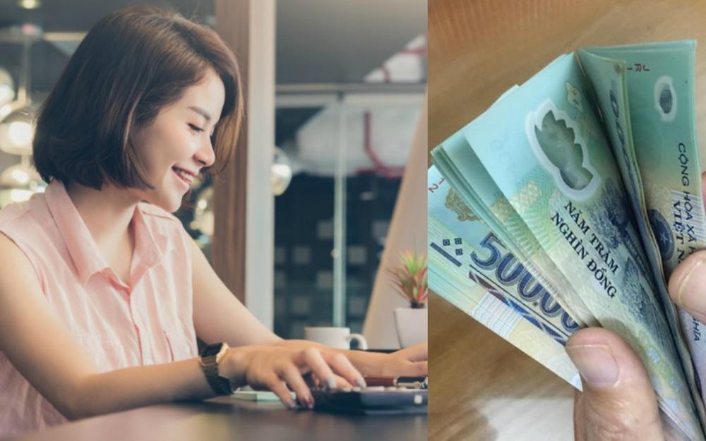 Thu nhập 18 triệu đồng/tháng, nuôi hai con nhỏ, nhà đi thuê nhưng cặp vợ chồng trẻ Nam Định vẫn tích lũy 1 chỉ vàng/tháng bởi tuân thủ đúng nguyên tắc chi tiêu - Ảnh 1.