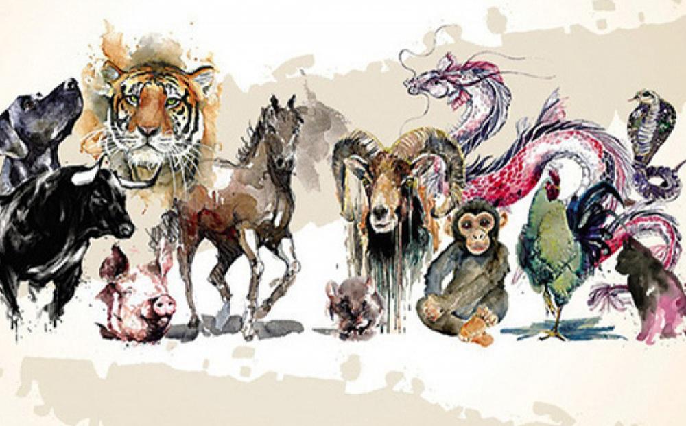 """4 con giáp """"trong mệnh có giấu vàng"""" nên số phú quý giàu sang, vượng phu ích tử càng sống càng hưởng phúc dày"""