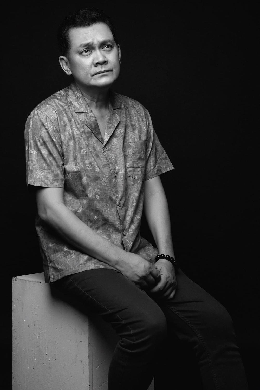 Vụ khán giả nuôi nghệ sĩ, NSƯT Hữu Châu: Đừng làm tổn thương nhau - Ảnh 2.