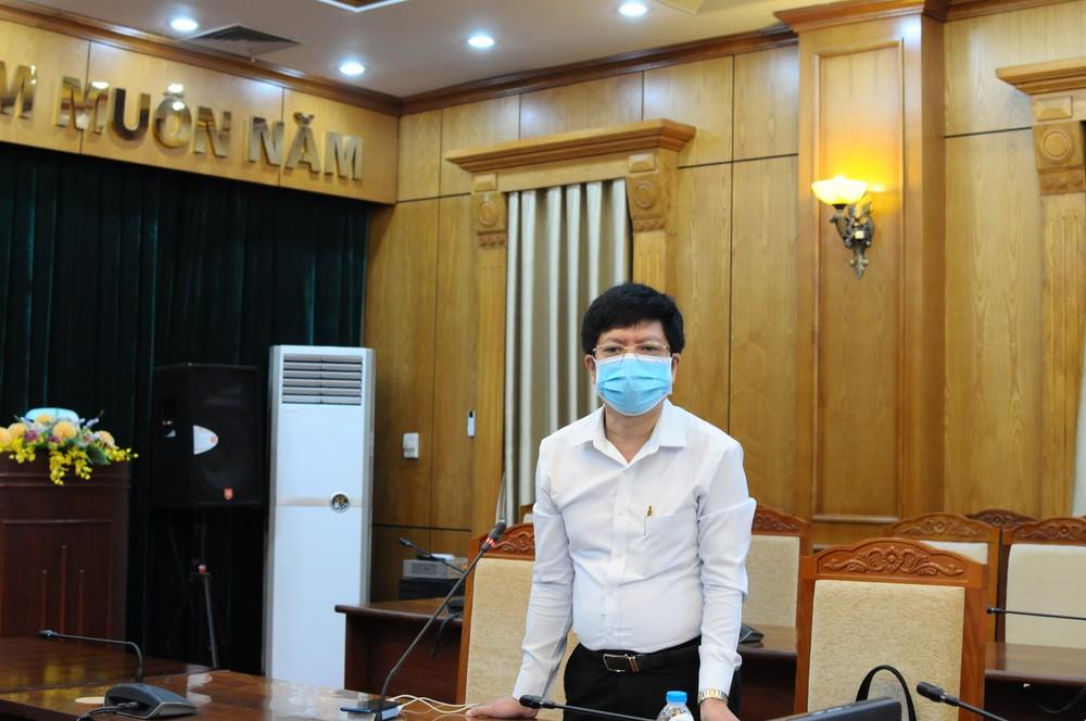 Họp khẩn tiểu ban điều trị COVID-19 tỉnh Bắc Giang: Bệnh nhân dồn dập, nhưng quyết tâm không có ca tử vong - Ảnh 3.
