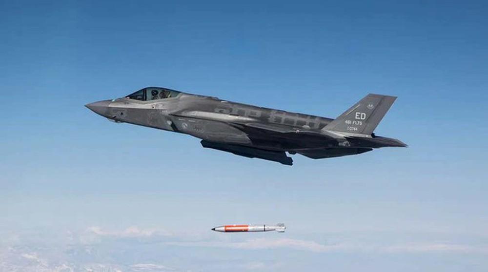 Siêu tiêm kích F-35 Israel tấn công Gaza: Lễ rửa tội trước cuộc tập kích hạt nhân Iran? - Ảnh 3.