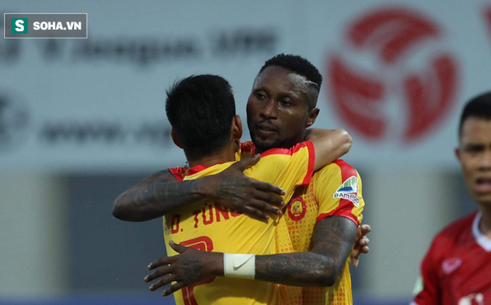 Sếp CLB Thanh Hóa nói lời cứng rắn, khuyến khích Samson kiện lên FIFA