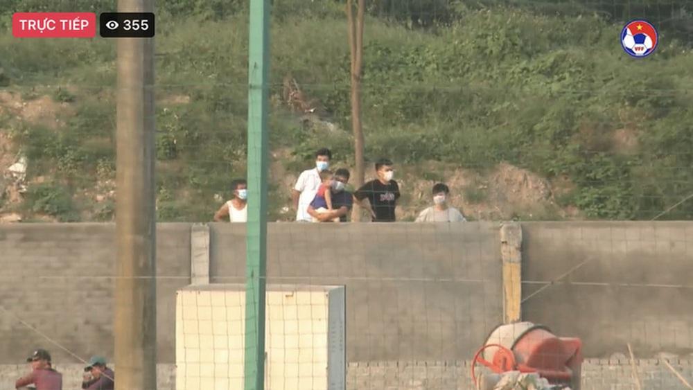 HLV Park Hang-seo có lực lượng mạnh nhất cho vòng loại World Cup 2022 - Ảnh 3.